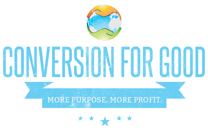 Conversion For Good