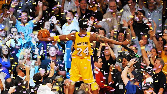Kobe Bryant V1