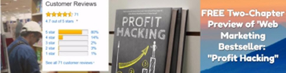 Profit Hacking Review - Free Two Chapter Preview
