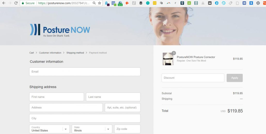 This Is Why Your Shopify Store Has Such A High Cart